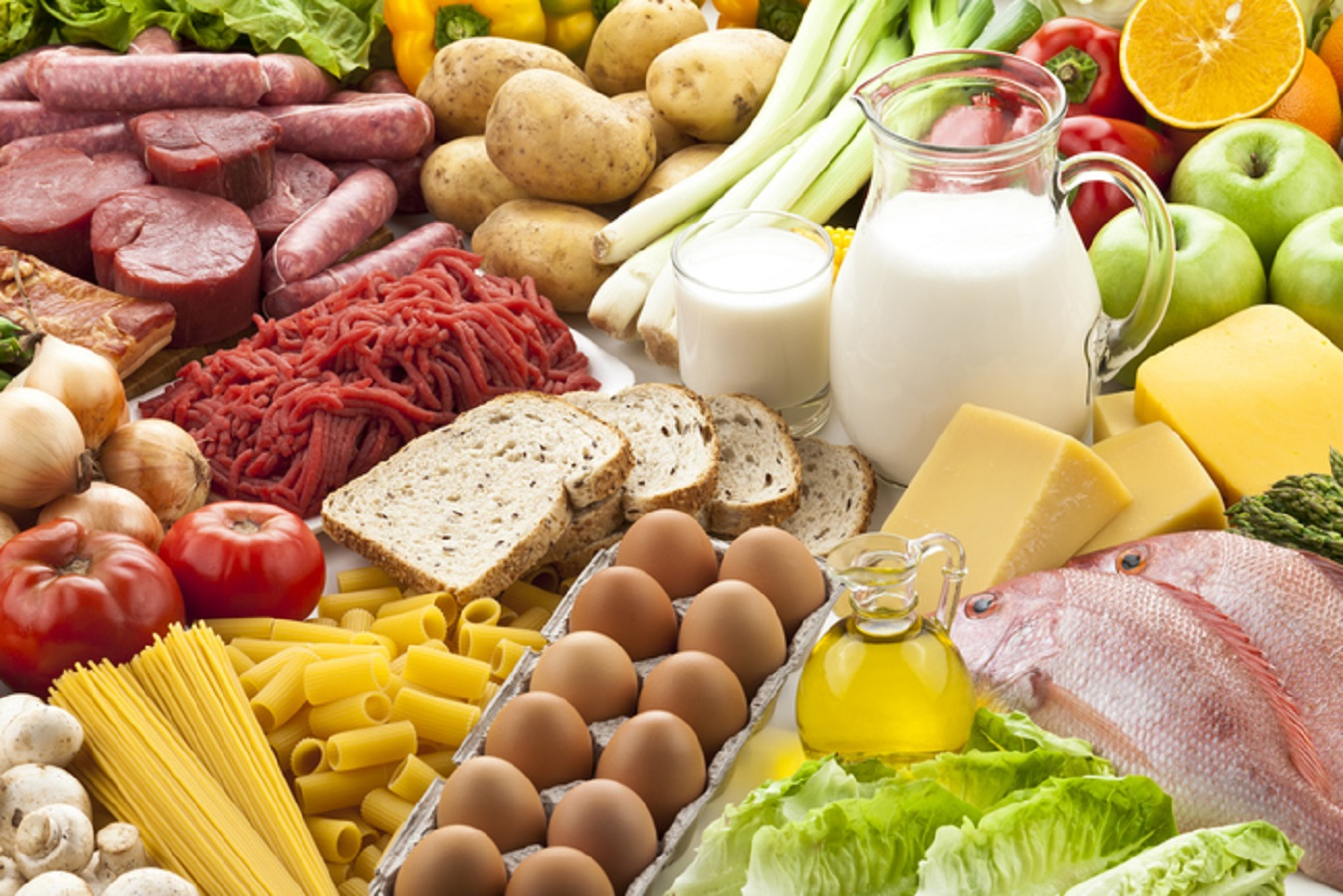 Colesterolo e diabete, dieta ricca di proteine animali ne aumenta il rischio