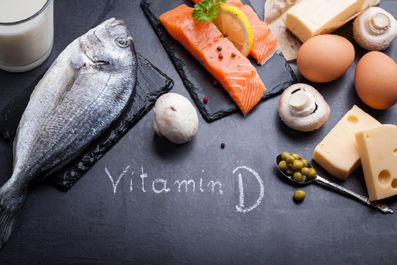Diabete, carenza di vitamina D aumenta il rischio: cosa mangiare