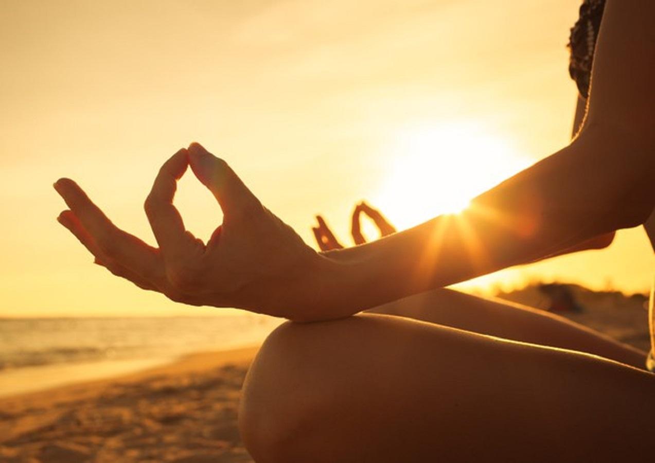 Meditazione contro stress e burnout mentale