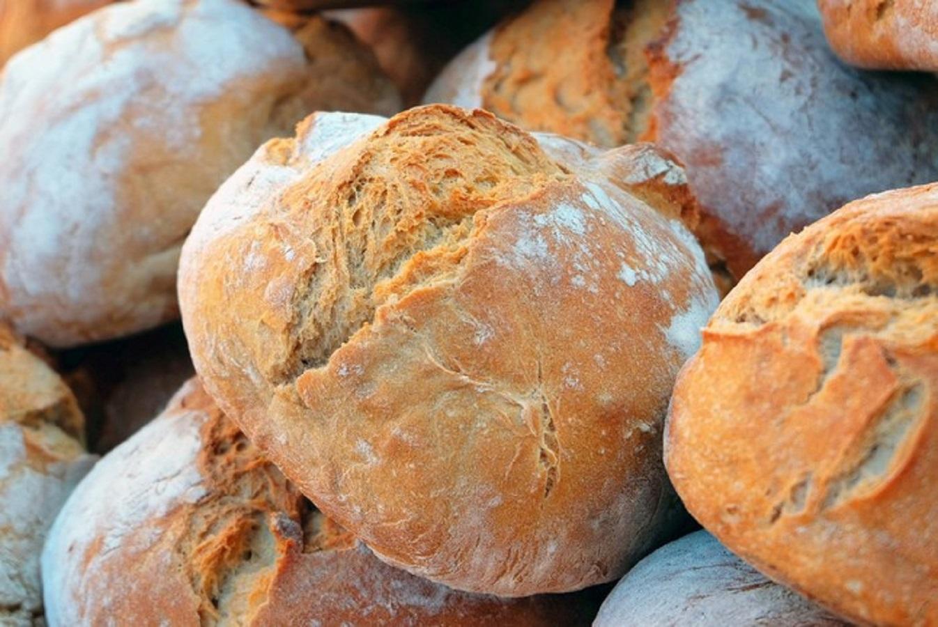 Pressione alta: pane all'acqua di mare, senza sale ma saporito