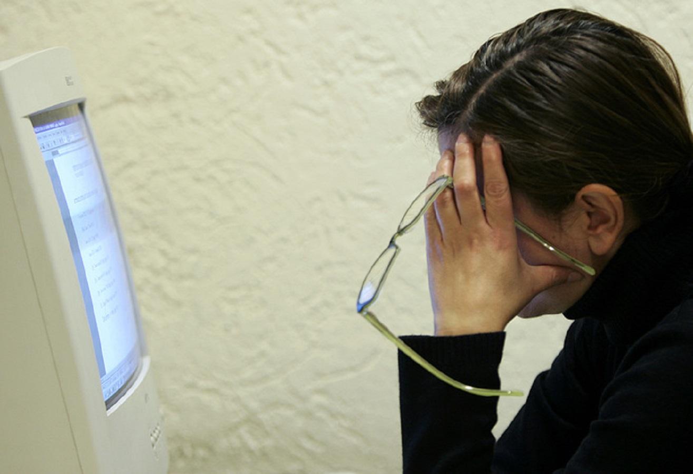 Stress, ansia: con una notte insonne +30% sintomi