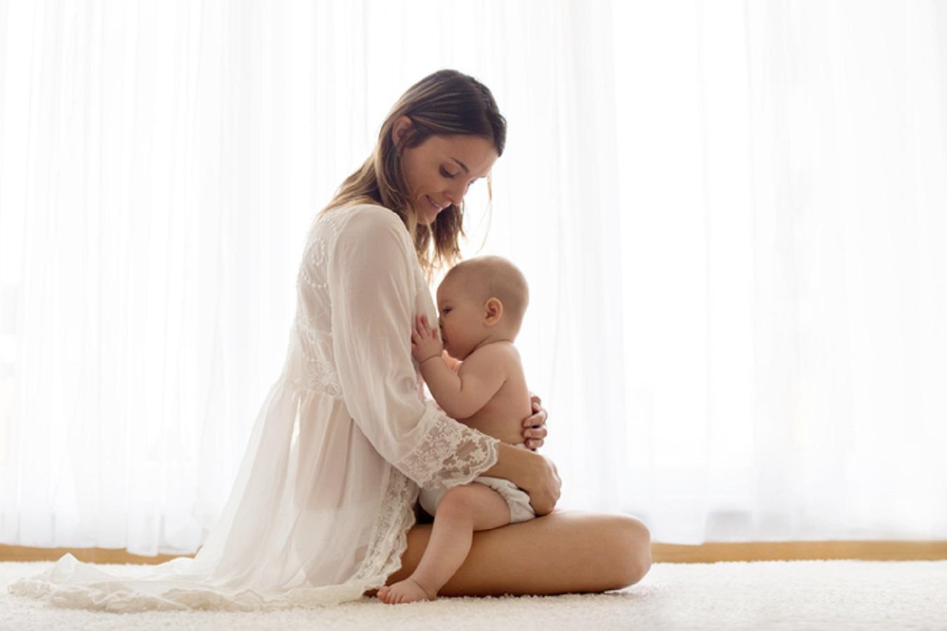 Vaccini, sono sicuri anche in allattamento