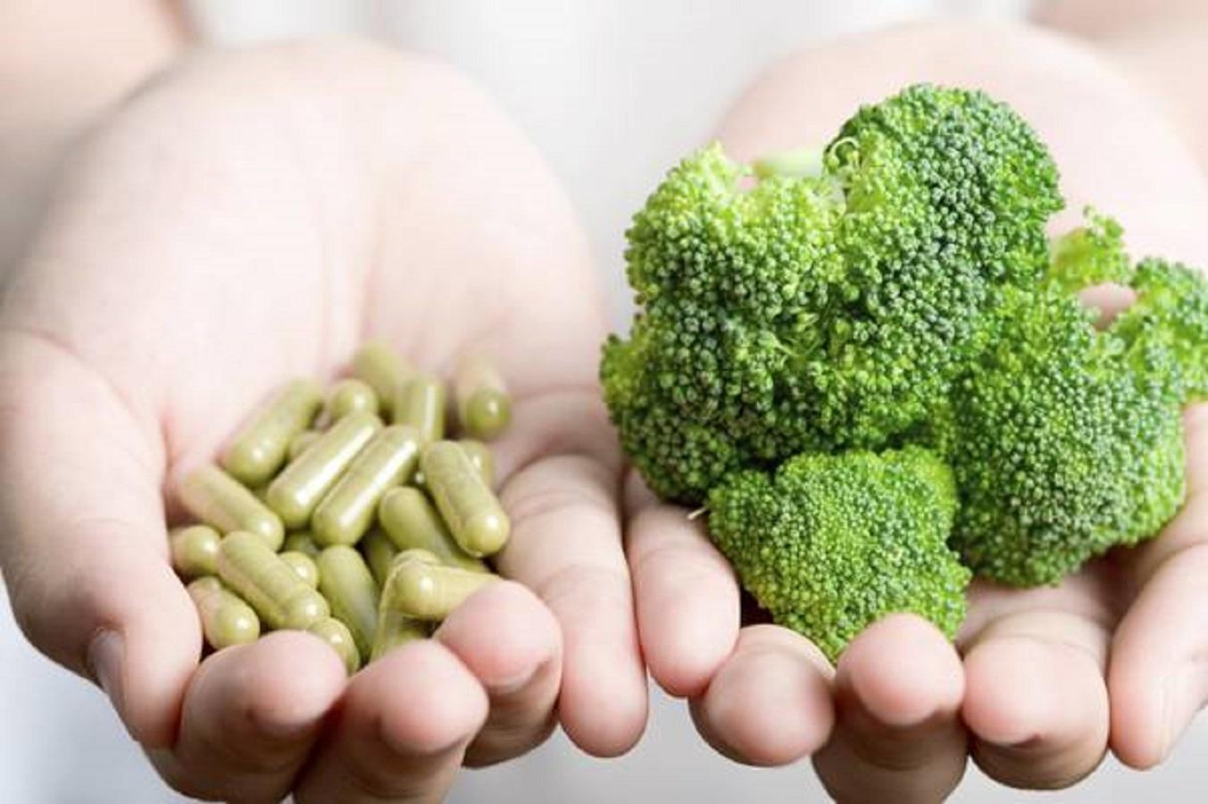 Vitamine, assumerne troppe può causare malattie gravi
