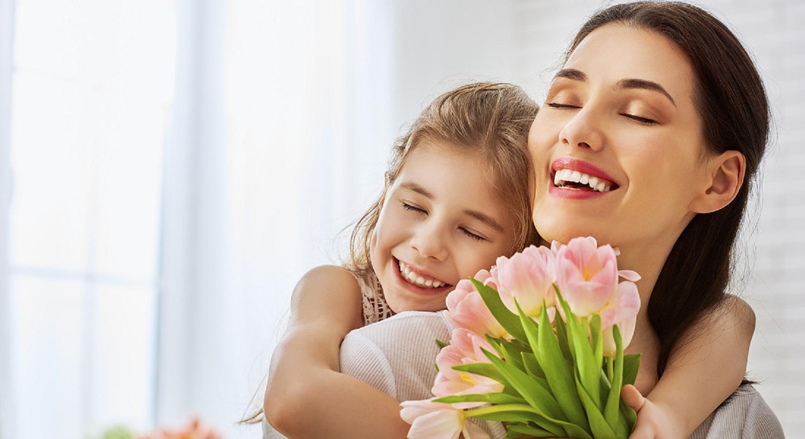 Festa della mamma, le frasi più belle