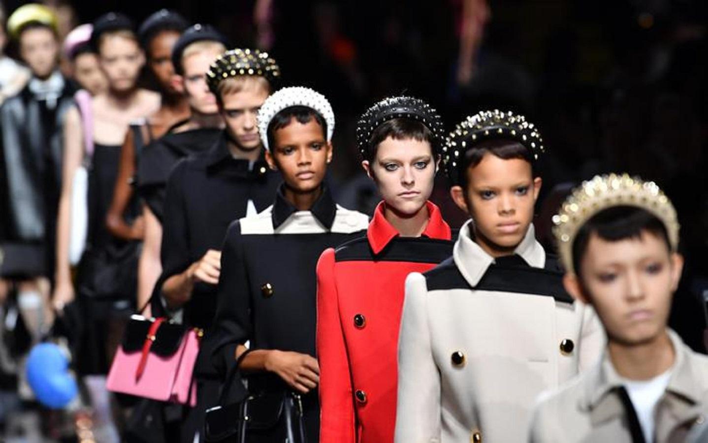 Prada, svolta fur-free: addio alle pellicce