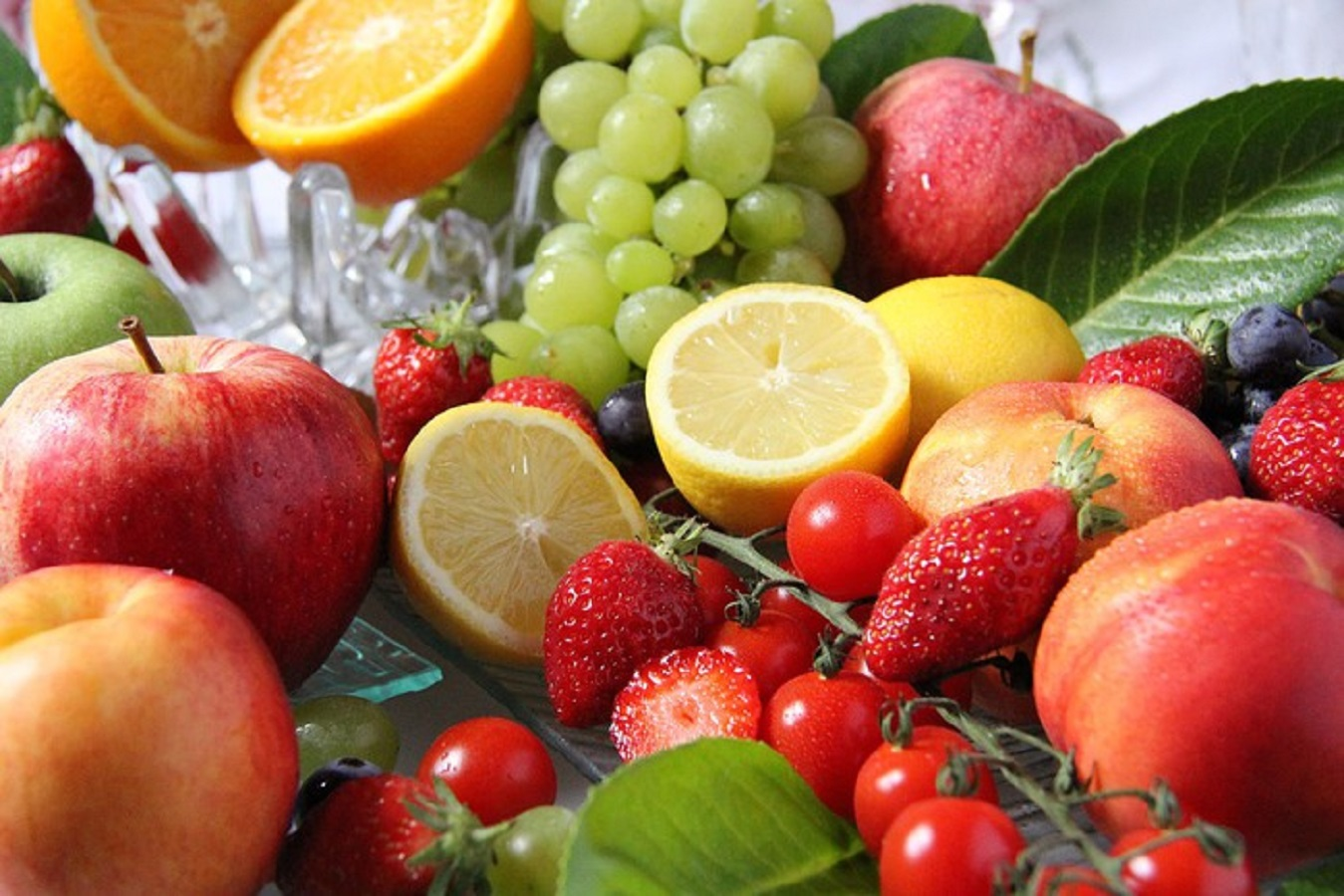 Dieta dell'estate: i 10 cibi che abbronzano di più