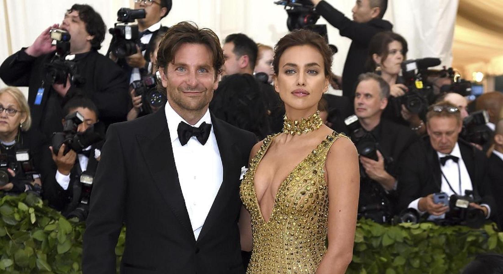 """Bradley Cooper e Irina Shayk aria di crisi: """"Relazione appesa a un filo"""""""