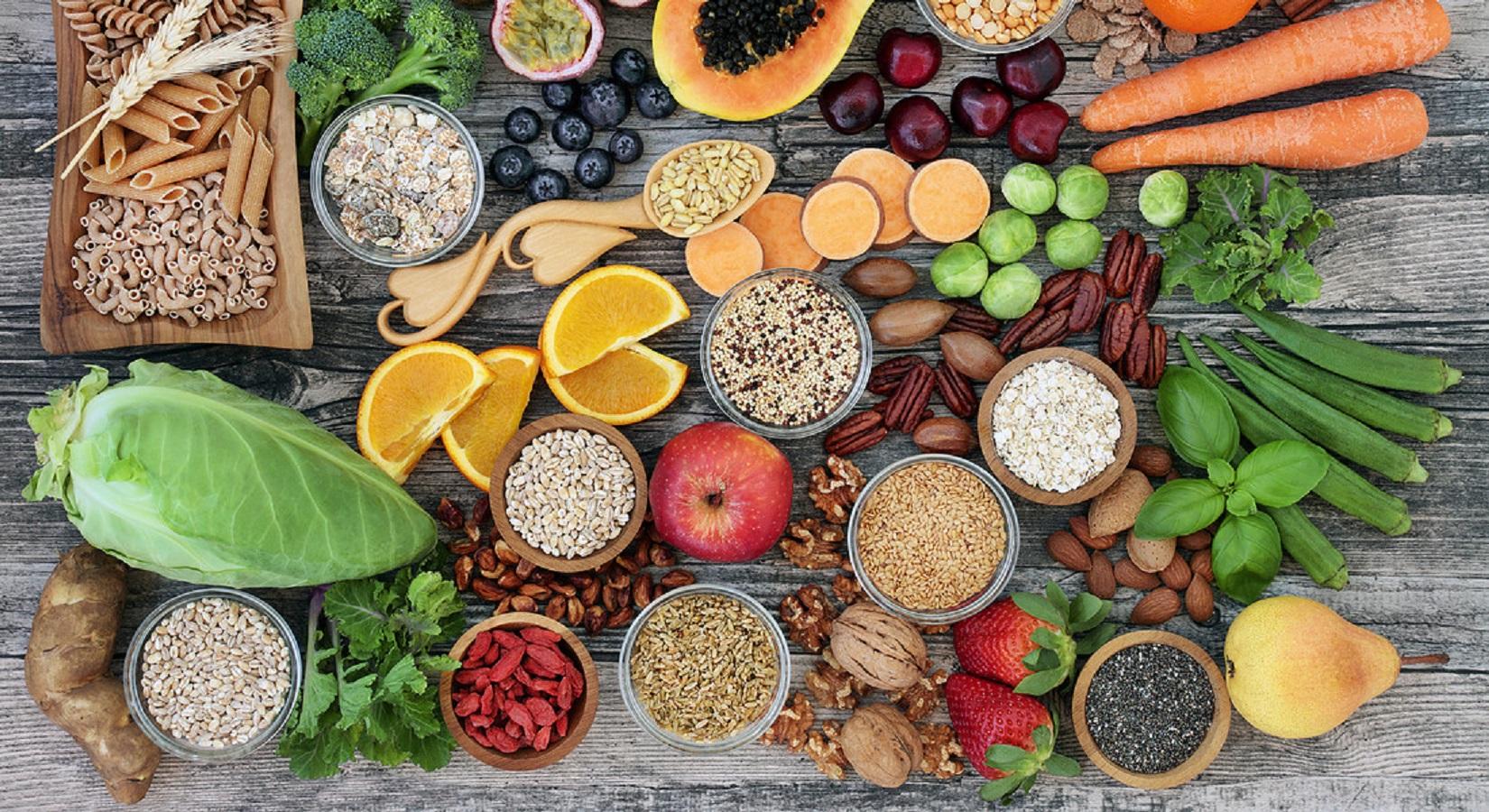 Dimagrire, fibre: quante mangiarne al giorno secondo gli esperti