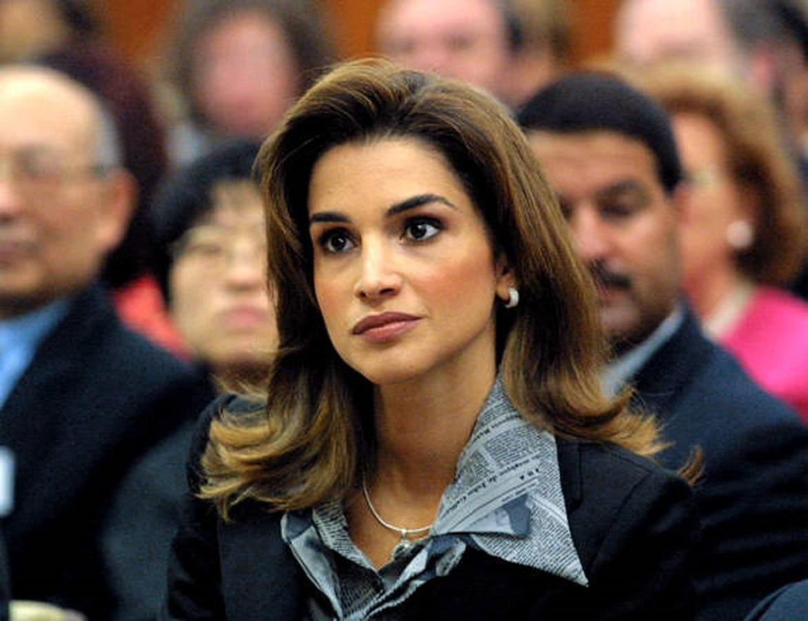 Che tipo di dieta segue la regina Rania di Giordania