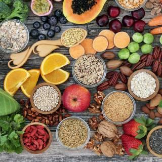 tipi di cibo per aiutare a perdere peso