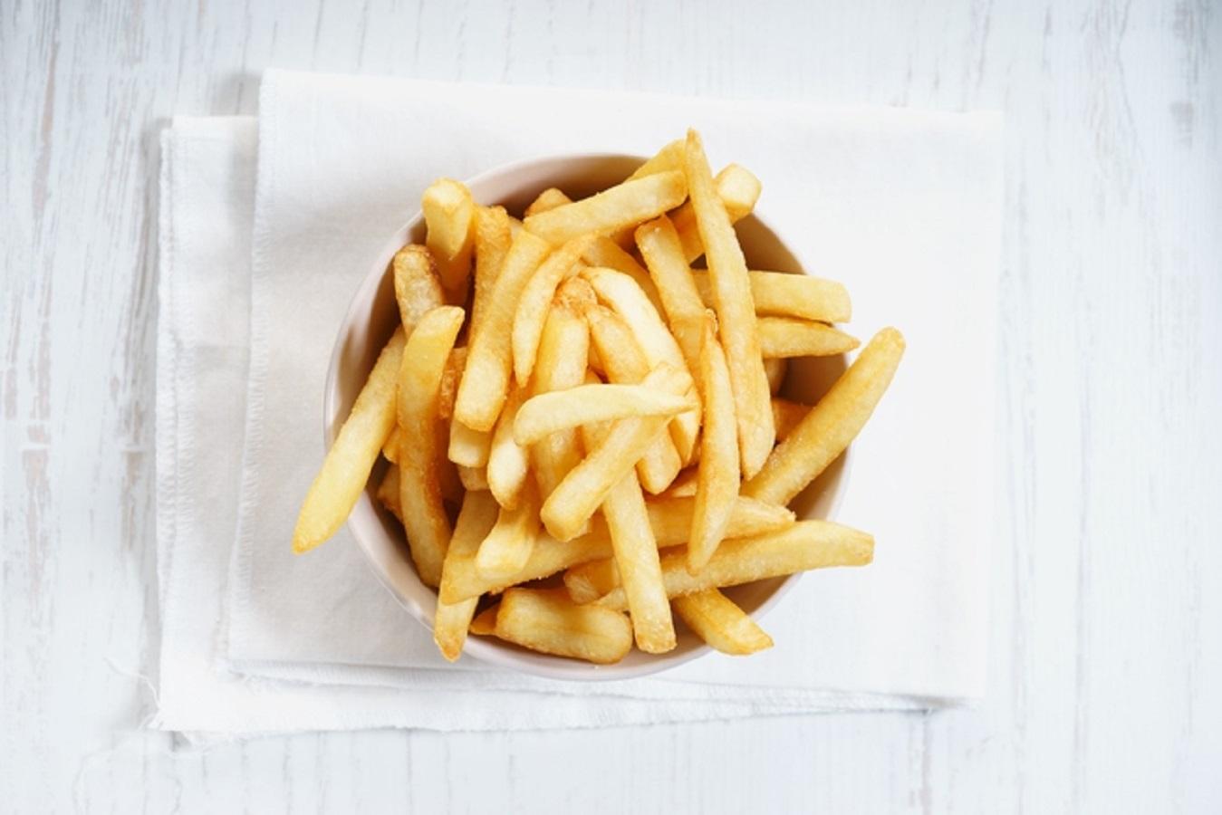 Dimagrire, patate fritte: come mangiarle per non ingrassare