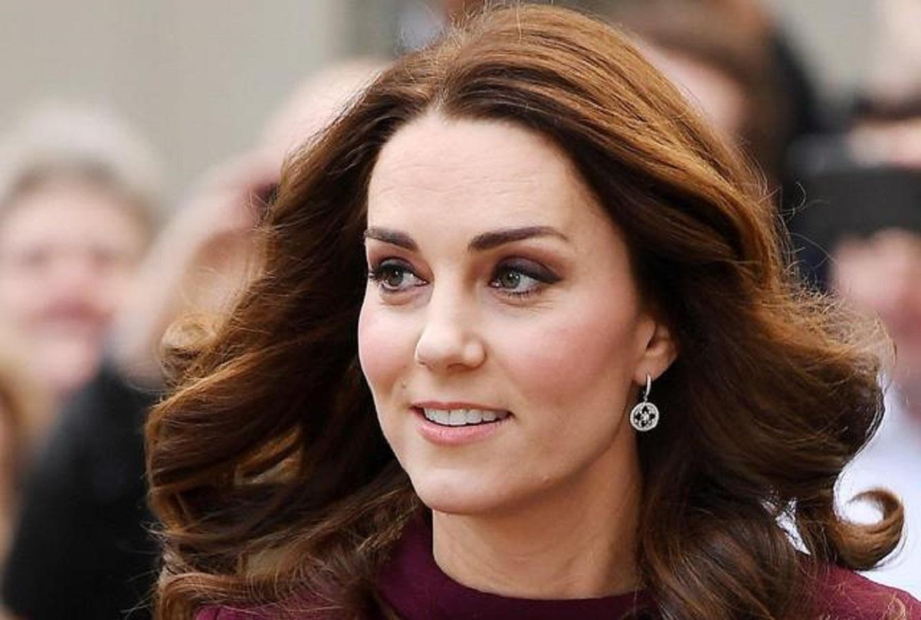 Kate Middleton ha usato questa crema per capelli Kiehl's da 22 euro