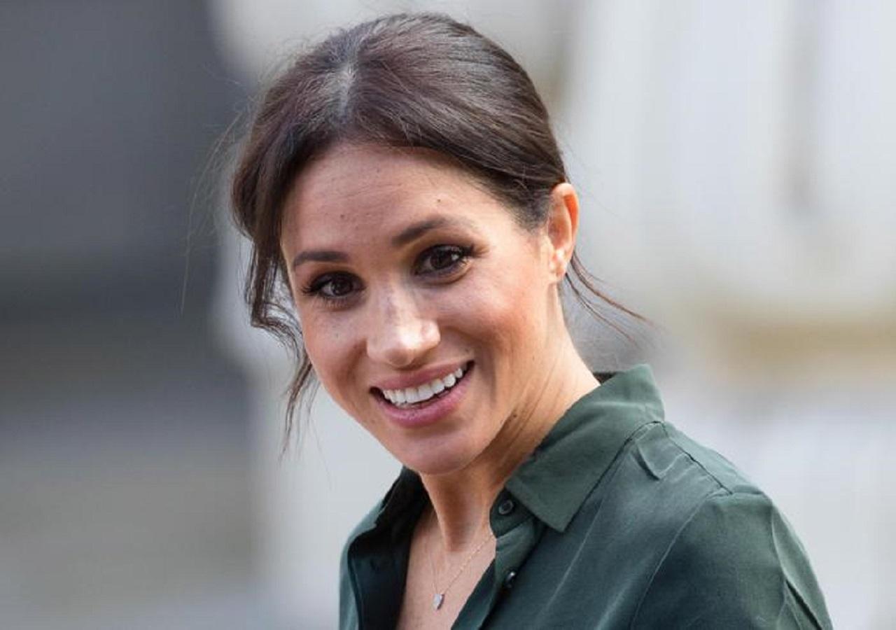 Meghan Markle non è mai stata realmente apprezzata dalla famiglia reale?