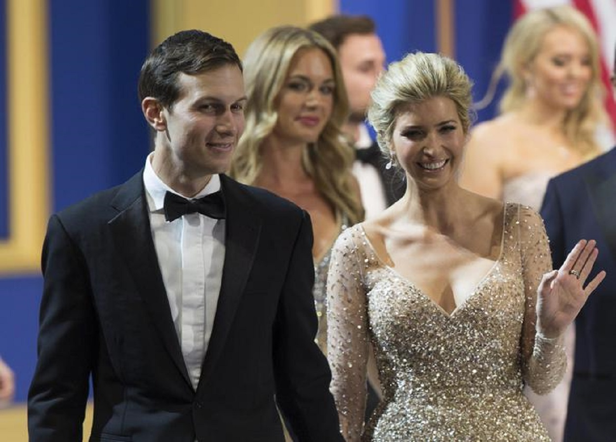La dieta di Ivanka Trump per dimagrire, cosa mangia