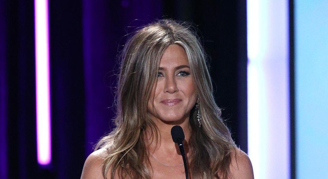 Jennifer Aniston, la sua forza? Essere figlia di divorziati
