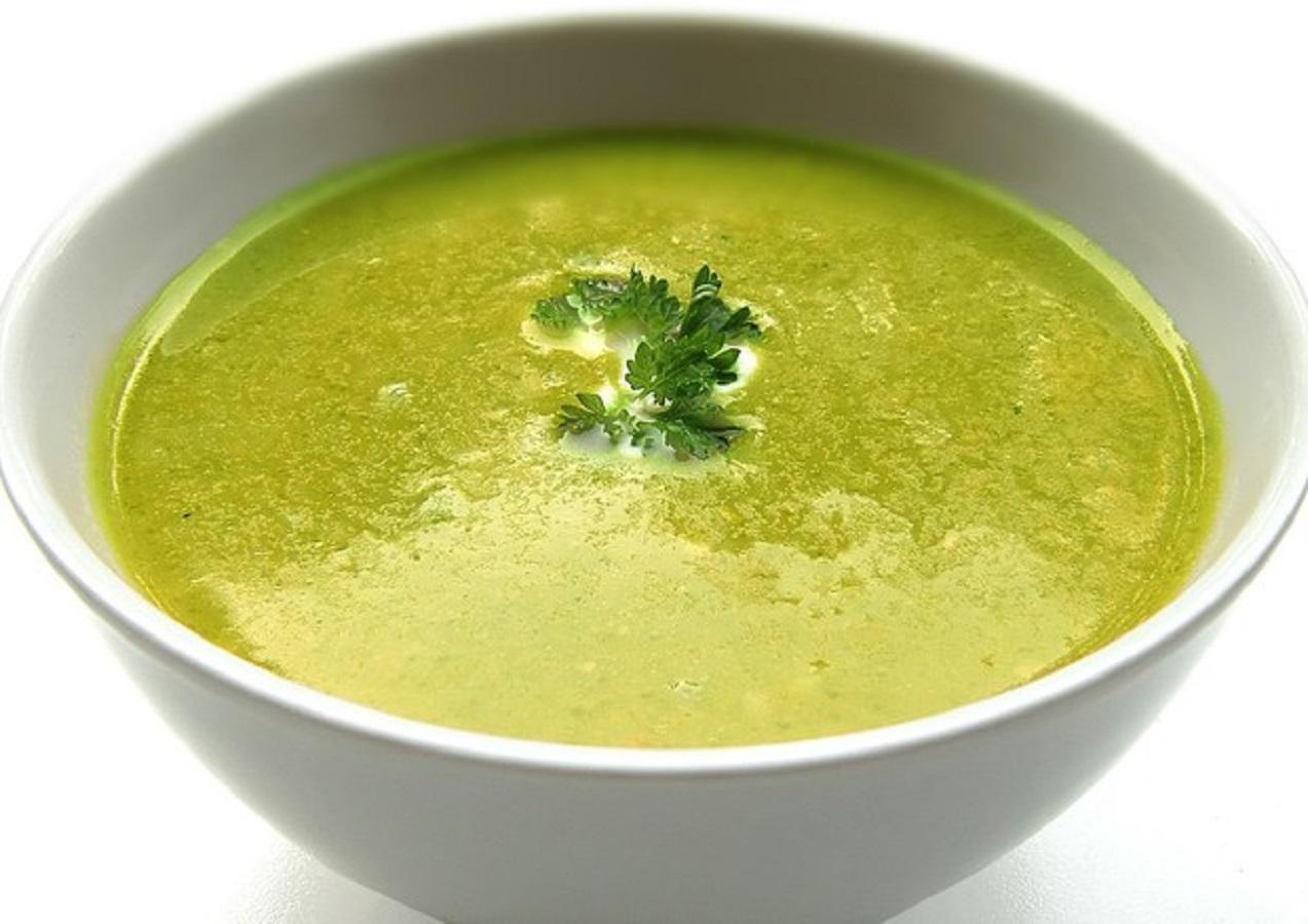 Pressione alta, la zuppa asiatica che la riduce in modo naturale