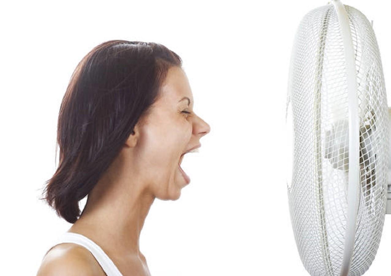 Menopausa, 2 azioni per ridurre le vampate