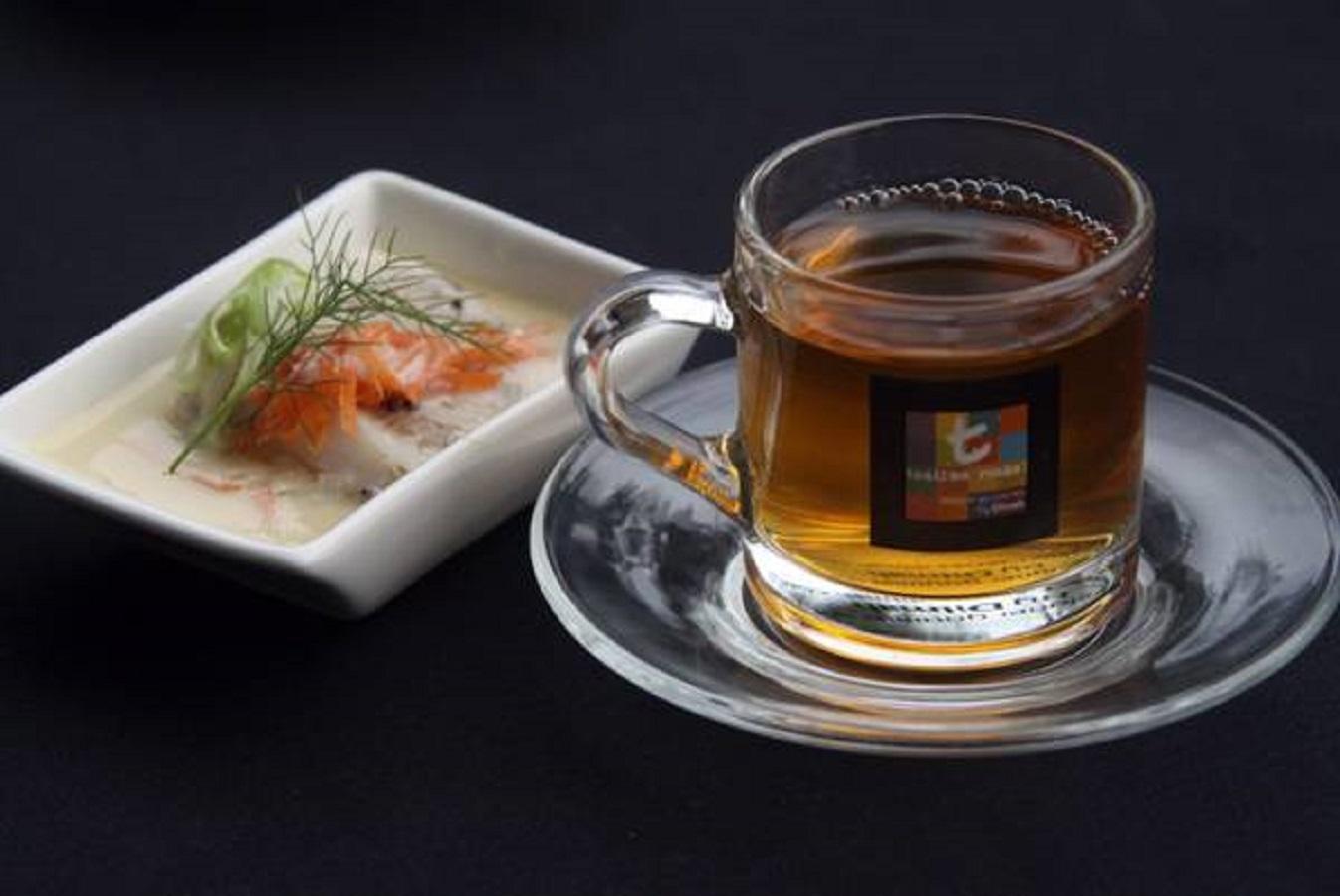 Tè verde, tutti i benefici della bevanda