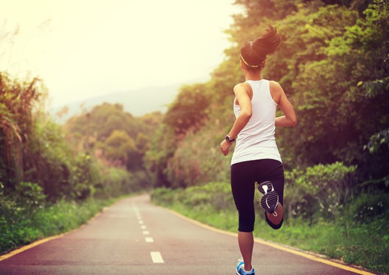 Depressione, 30 minuti di esercizio al giorno per ridurre rischi