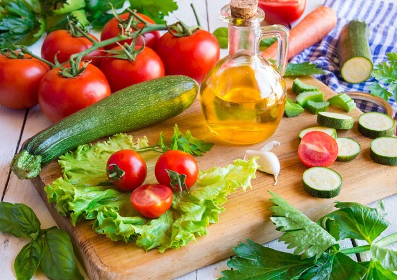 Dieta over 50, quale la più adatta