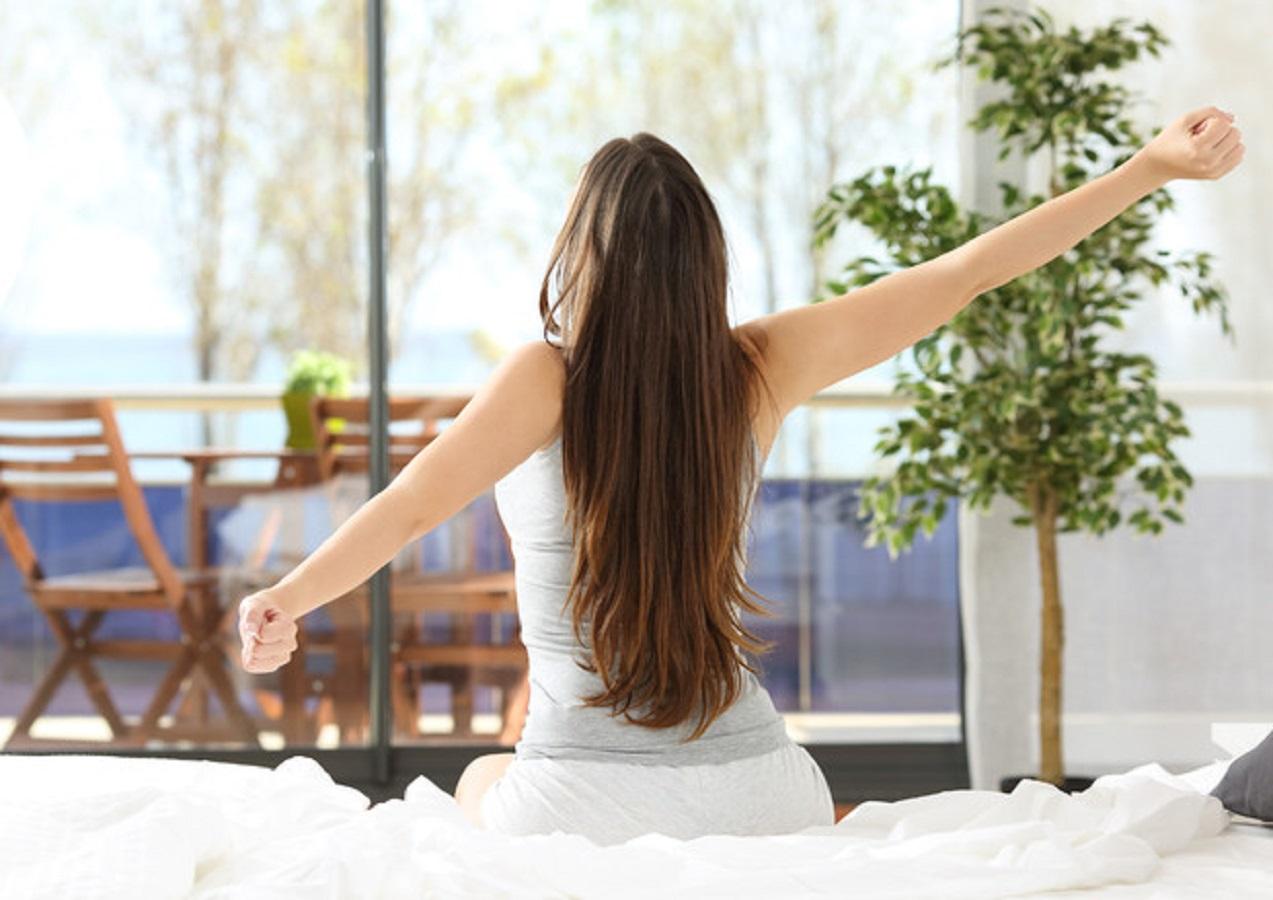 7 ore e mezza di sonno, quelle giuste per preservare la salute del cervello