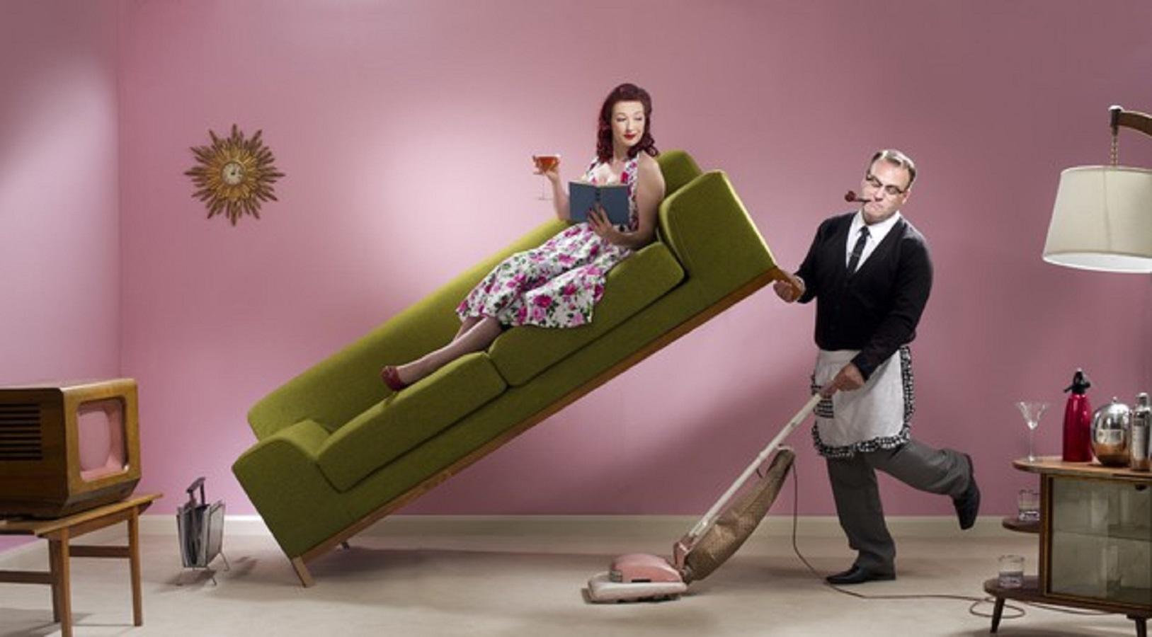Dimagrire, pulizie casalinghe: quante calorie si bruciano
