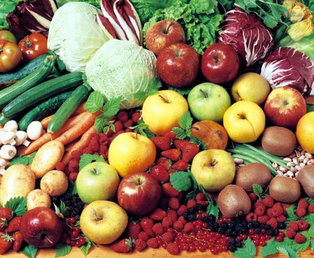4 modi per assorbire meglio i nutrienti quando mangi