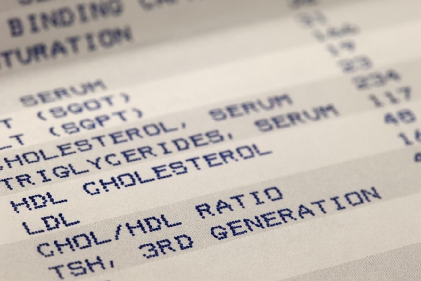 Colesterolo alto, il frutto che lo abbassa quasi del 4%