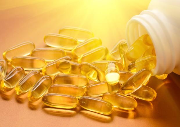 Carenza vitamina D: 8 segnali