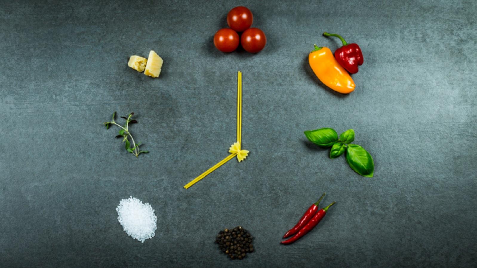 Digiuno intermittente e diabete: mangiando entro 14 ore...