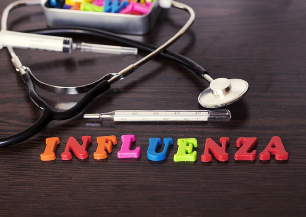 Influenza, 6 consigli per tenere lontani i virus