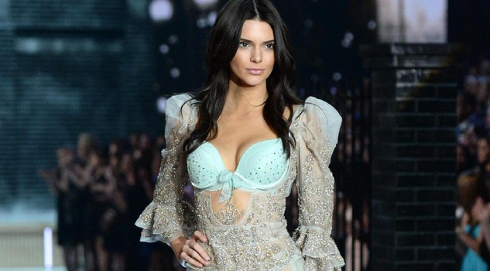 La bevanda detox amata da Kendall Jenner
