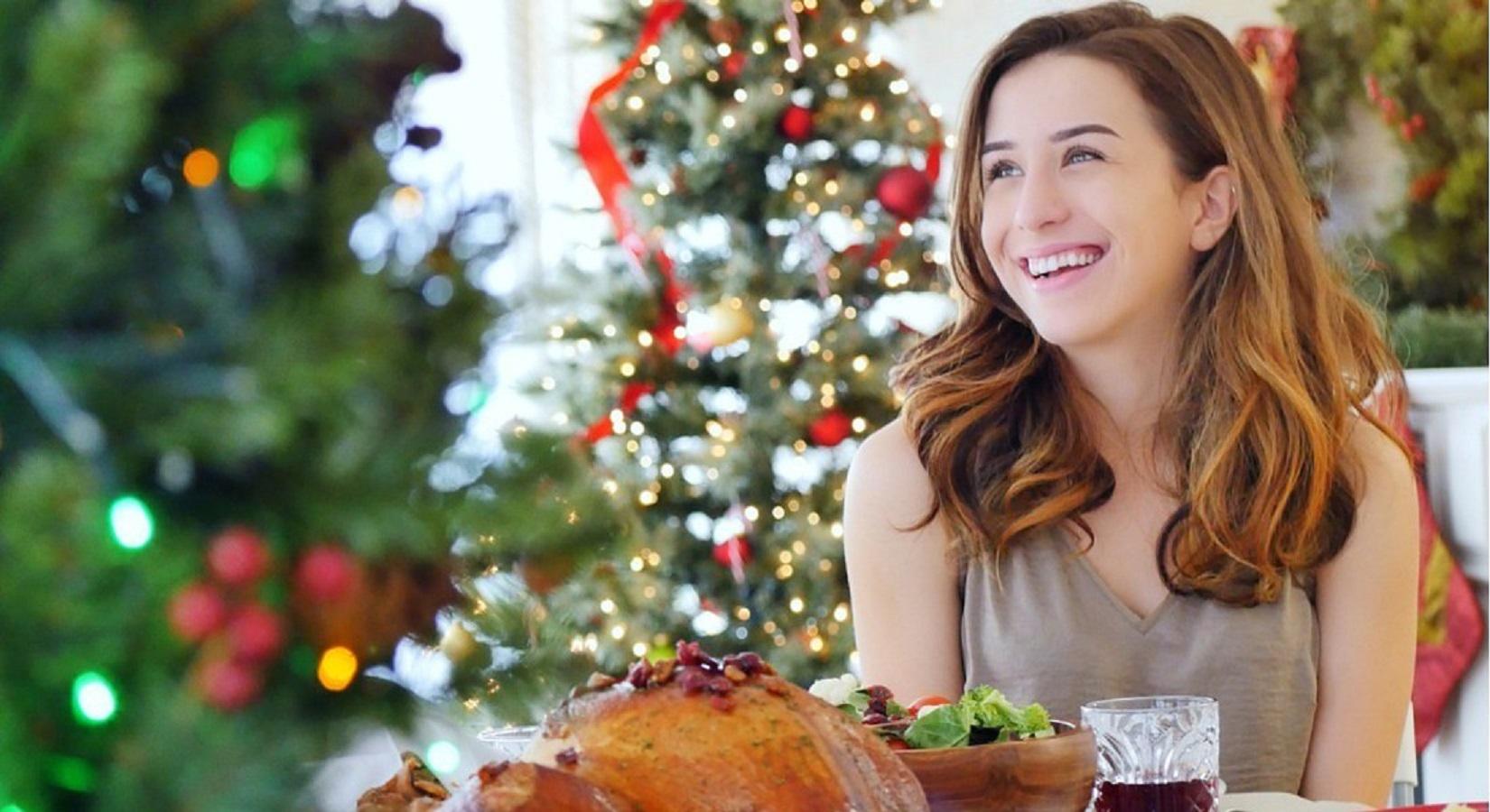 Natale, 7 consigli per non ingrassare durante le feste