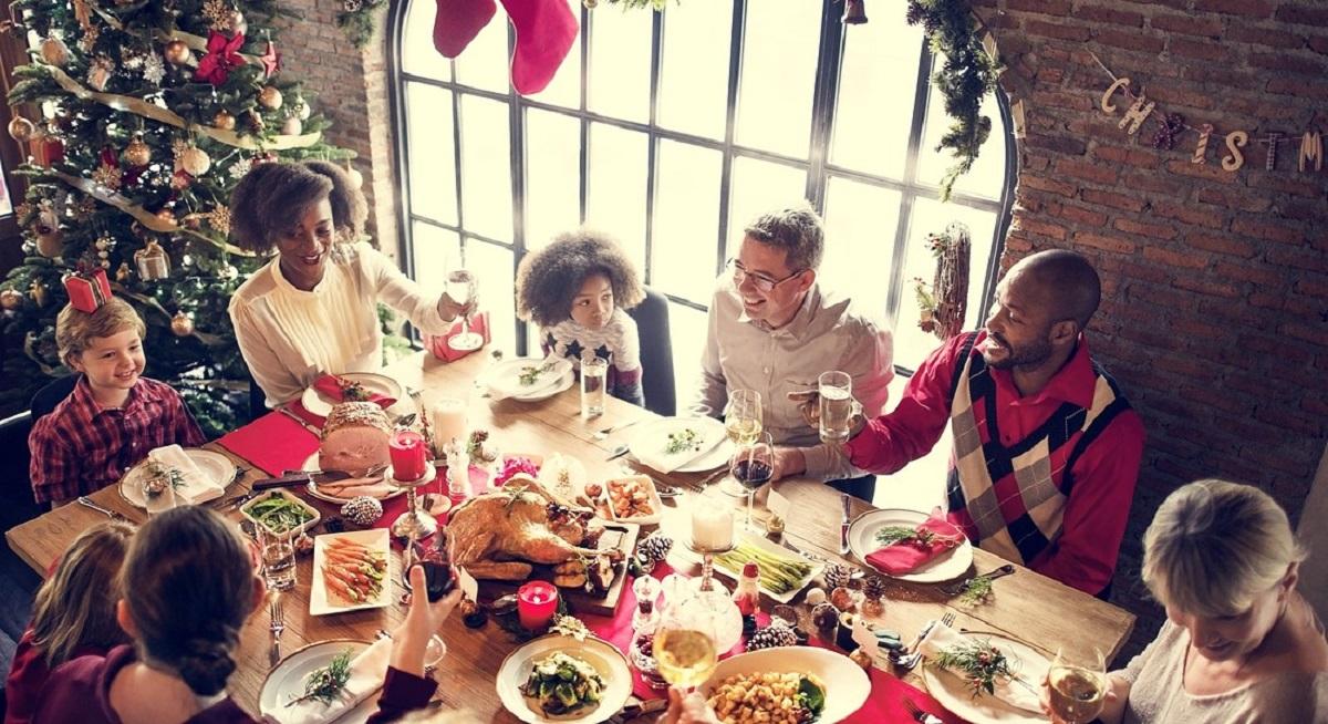 Dimagrire sotto Natale: come mangiare senza ingrassare