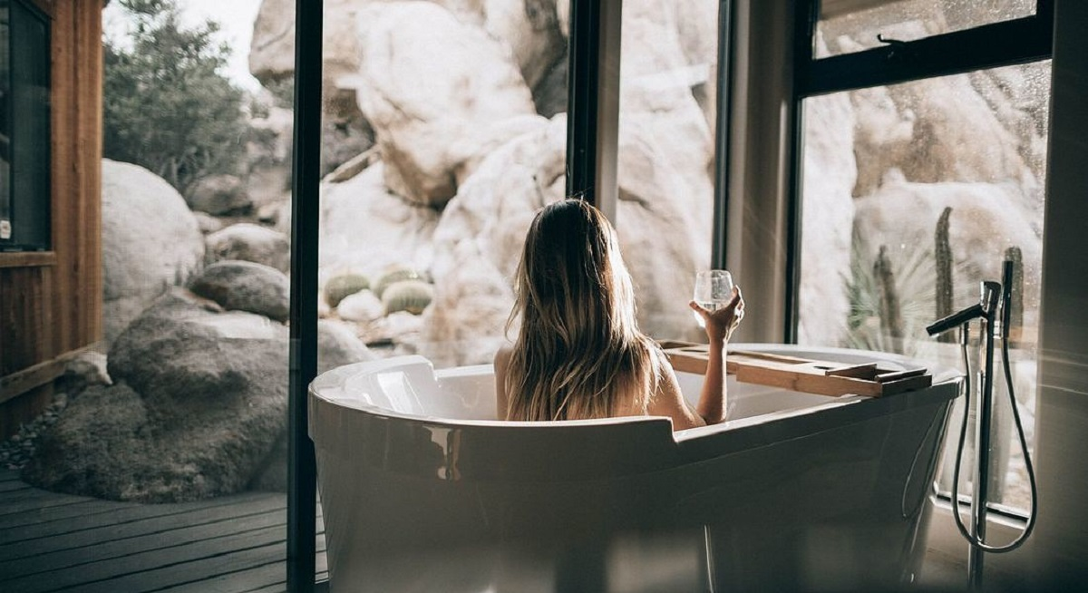 Beauty routine in inverno: 5 buoni propositi per vivere meglio