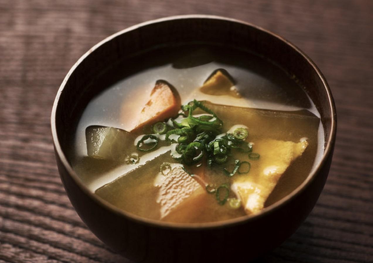 Miso, il condimento giapponese alleato della longevità