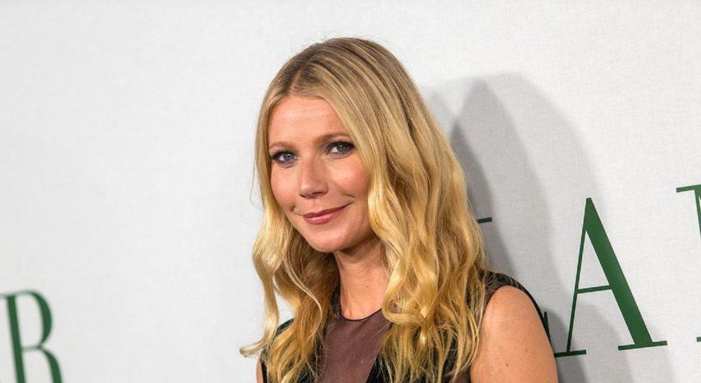 Gwyneth Paltrow, il piatto dietetico amato dalla star