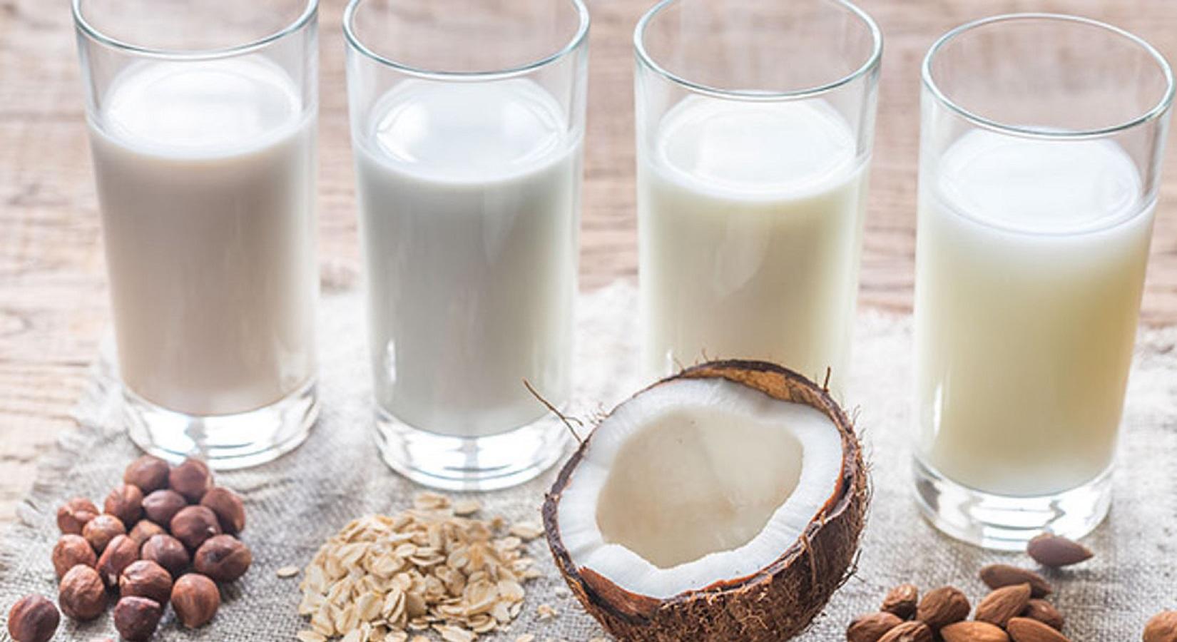 Latte di cocco, 4 benefici della bevanda