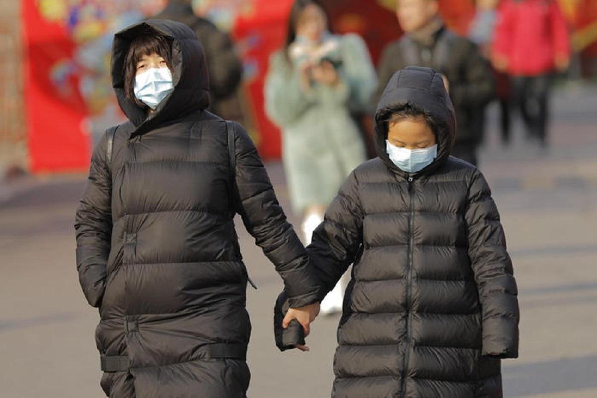 Virus Cina, i sintomi da non sottovalutare