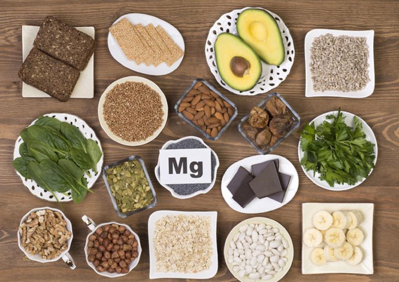 Dieta sana, quali vitamine e minerali includere