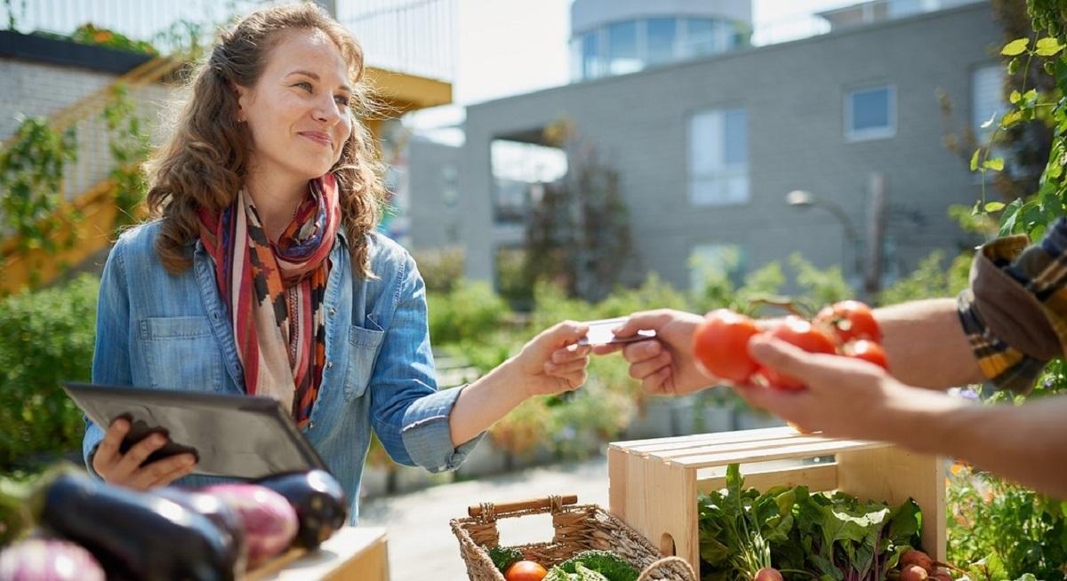 dieta plant-based, sana e sostenibile