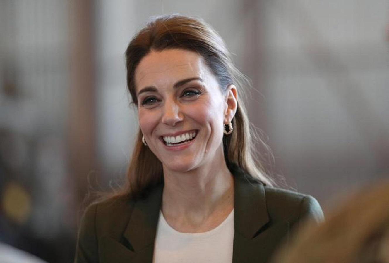 """Kate Middleton """"spiazzata"""" dal regalo di Harry e Meghan"""
