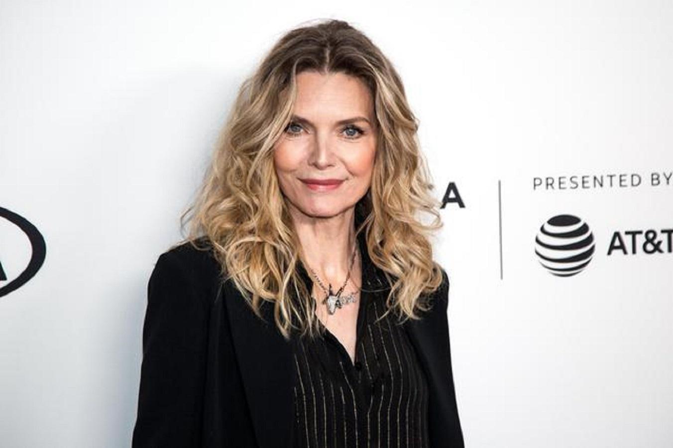 Come si mantiene in forma Michelle Pfeiffer