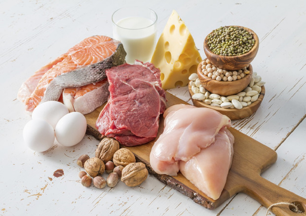 Carenza di proteine: 5 segni