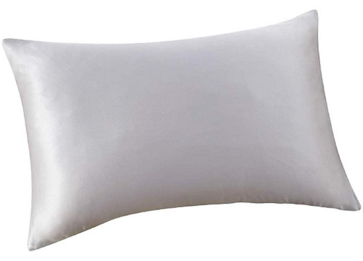 Questo cuscino è ciò di cui hai bisogno per capelli lucenti