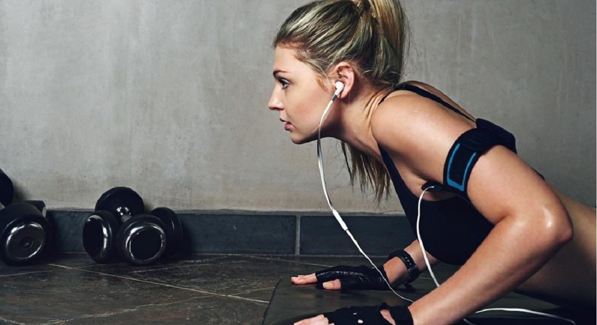 workout a casa, 30 minuti di gag
