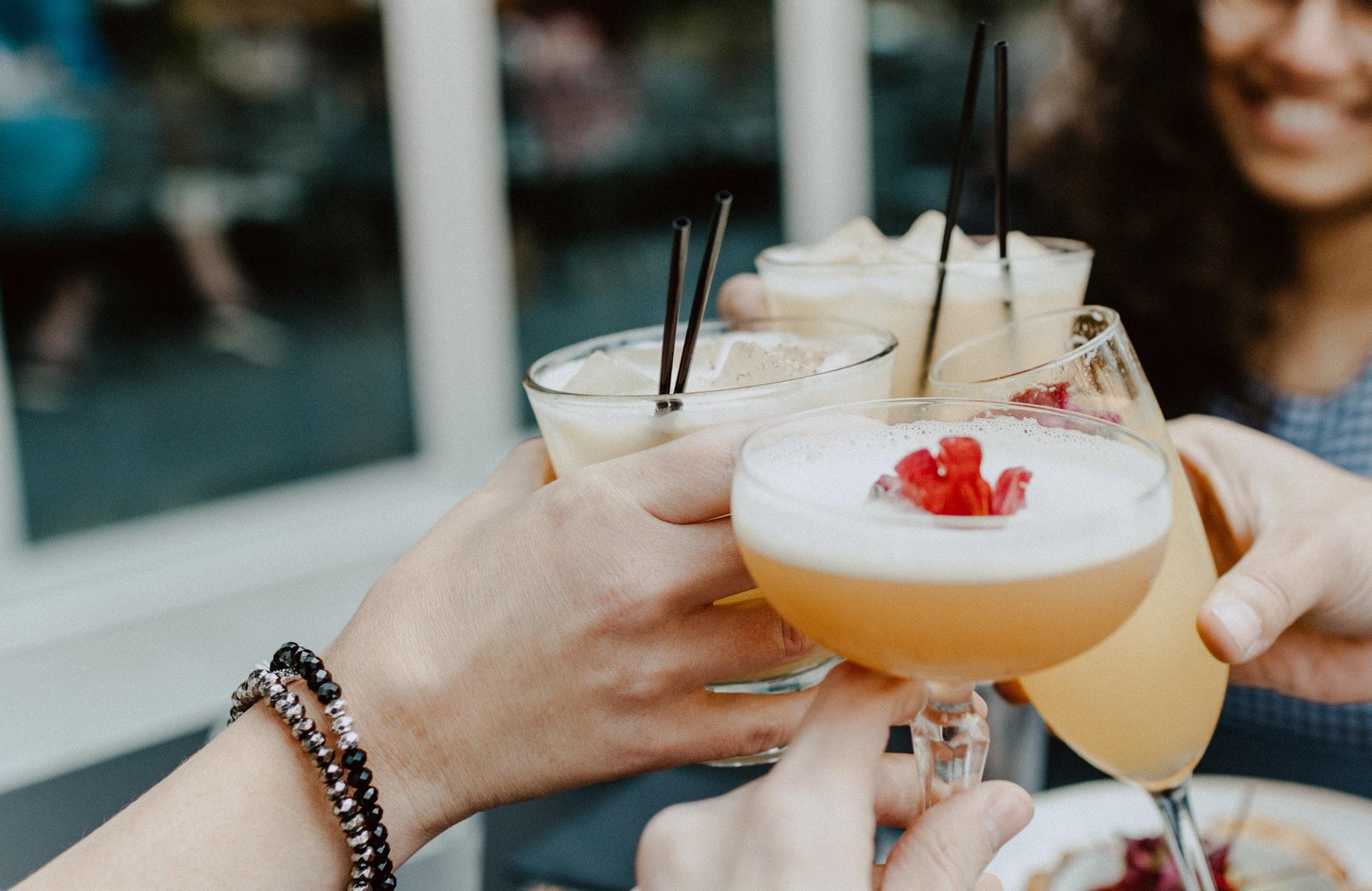 cocktail leggere da bere se si è a dieta