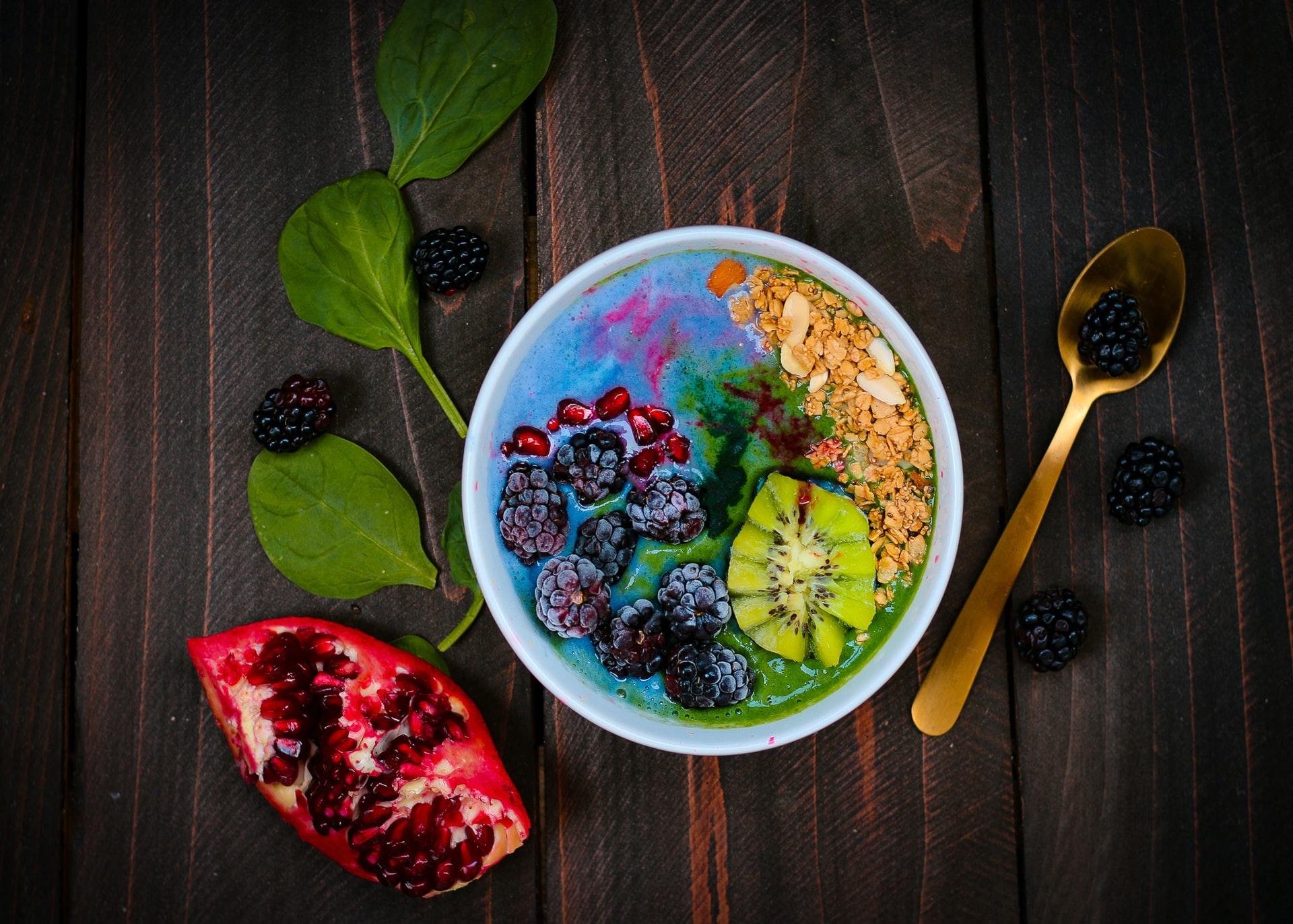 Dieta detox miracle