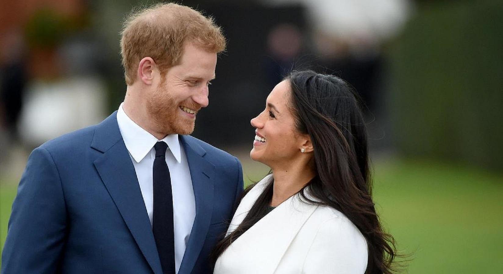 Harry e Meghan, i soldi ricavati dalle nozze in tv in beneficenza contro Covid
