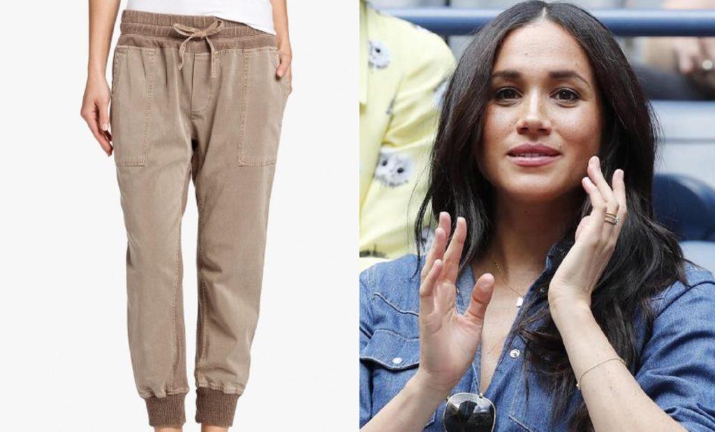 3 alternative low cost ai pantaloni di Meghan James Perce